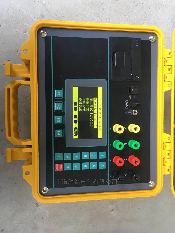 SX-手持式变压器变比测试仪