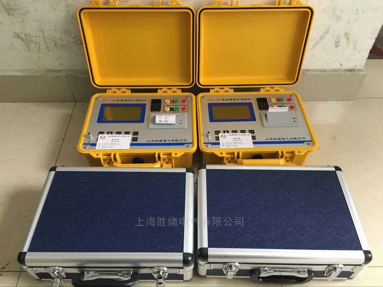 SX-变压器变比电桥测试仪