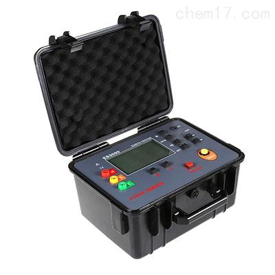 数字式接地电阻测试仪(多功能型) ES3000