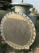 二手钛材冷凝器大量回收 回收