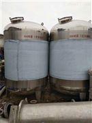 供应卫生级不锈钢储罐各种立方批发