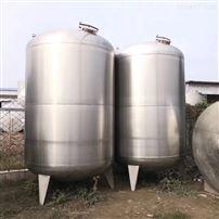 二手30立方立式不锈钢罐全国回收