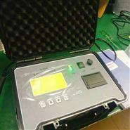 路博锂电池版便携式油烟检测仪 双旦促销