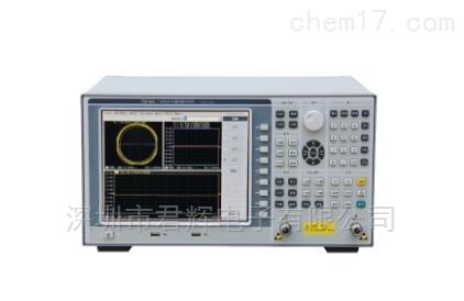 思仪矢量网络分析仪3656A
