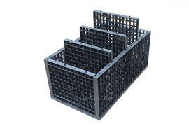 PP雨水收集模块PP雨水收集系统