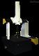 小型全自动三坐标测量机