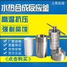 高压消解罐价格 水热合成反应釜