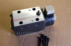 DLEH-2A意大利ATOS电磁球阀质量过硬