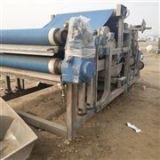 二手污水处理带式压滤机
