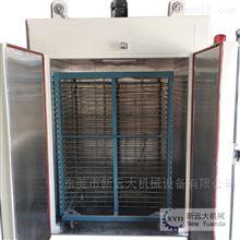 非标通讯产品烘干箱双门推车型热风循环烘炉