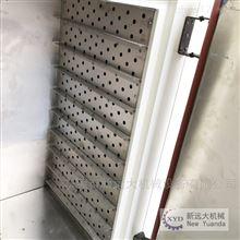 965线路版点胶烘干箱多层多盘通用型热风烘炉