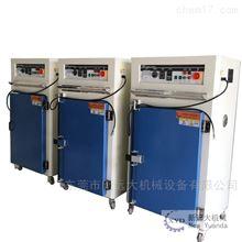 XUD安全节能速干热风循环单门大容量烘箱现货