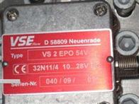 威仕流量计选型资料VS0.02GPO12V32N11