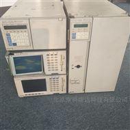 二手島津液相色譜儀 LC-10A