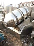 宁波常年出售二手400型三维多向运动混合机