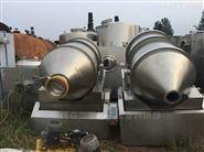 二手强制搅拌机 电动卧式槽型混合机