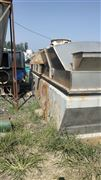 各种型号低价转让二手食品厂专用振动流化床干燥机
