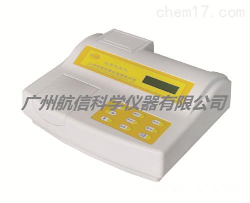 SD9012P数显式啤酒色度仪(内置打印机)