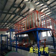 免拆建筑一体板生产线专业厂家生产直销