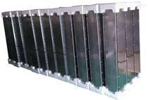 日照电加热遥控型风幕机