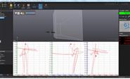 VXTRACK:便携式三维测量动态跟踪软件模块