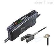 日本欧姆龙OMRON光纤传感器放大器正品