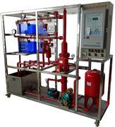 消防喷水灭火系统实训装置