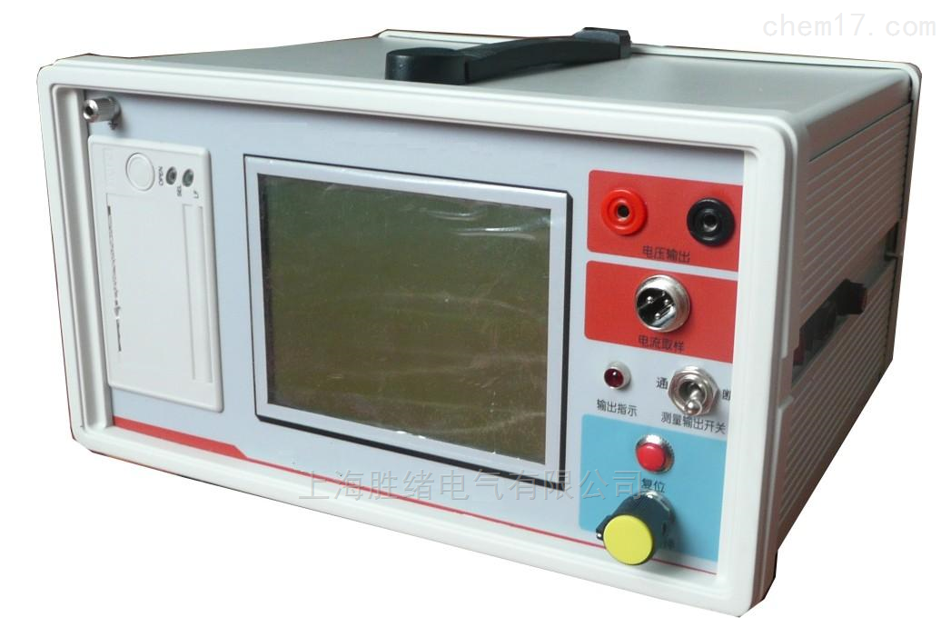 三相电容电感测试仪厂商