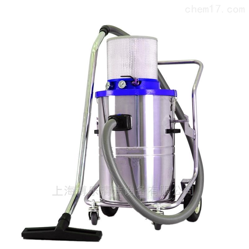 大容量氣動工業吸油機