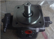 PV7型REXROTH叶片泵液压元件