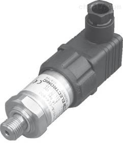 HYDAC压力传感器系列HDA 4100