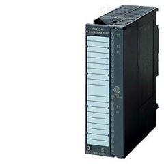 西门子模拟量开入模块SM331