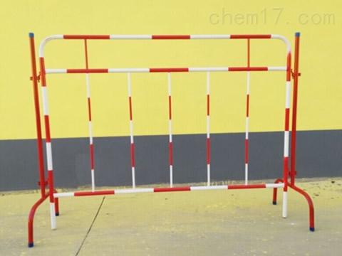 WL-T组合式铁围栏