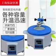 上海智能数显恒温电热套 专业生产