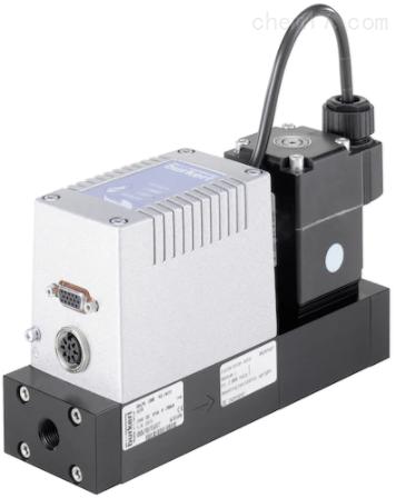 德国BURKERT气体质量流量控制器8626类型