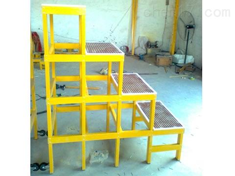 JYD-1.5米绝缘四层凳