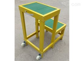 JYD-GDJYD-GD绝缘两层凳带轮子
