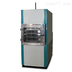 土壤冷冻干燥机(Pilot5-8ES)