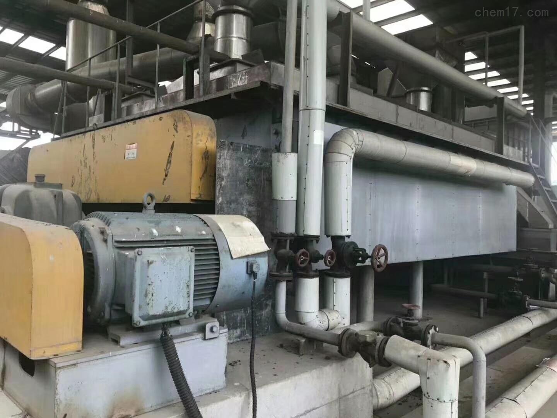 回收浆叶式干燥机二手浆叶式干燥机大量回收