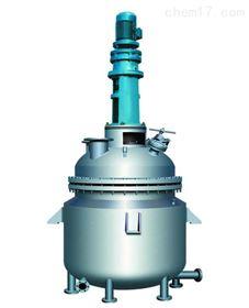 山东电加热反应釜汽加热反应釜,山东龙兴化工机械