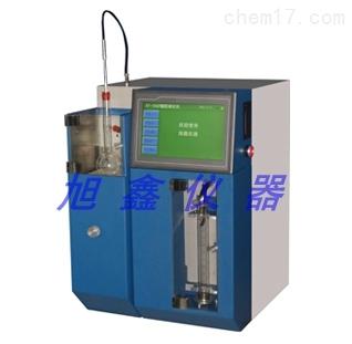 全自动单管馏程测定器