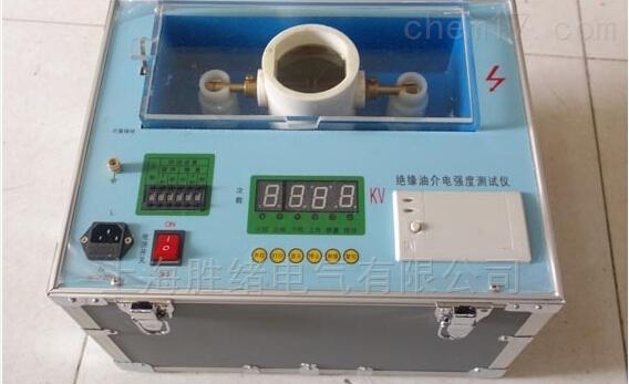 L9801绝缘油介电强度测试仪(单杯)