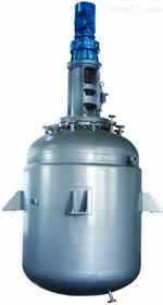 抽真空导热油加热反应釜