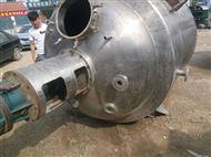 长期回收500L抛光镜面不锈钢反应釜