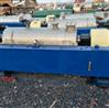 廠家回收二手300型污泥螺旋沉降離心機