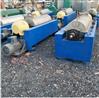 回收閑置二手530型污泥臥式沉降離心機
