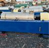 回收處理二手255型污泥臥式沉降離心機