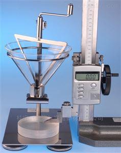 粉體休止角測定儀
