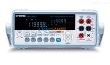 GDM-8351台湾固纬 GDM-8351台式数字万用表