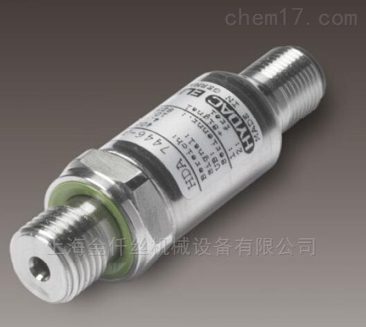 HYDAC流量传感器HDA4145-A-010-000-F1现货